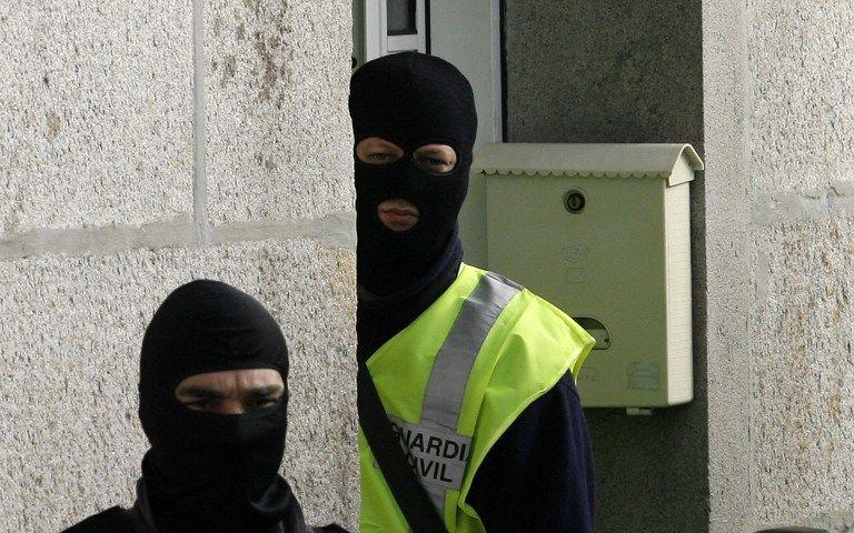 Террорист-одиночка из Марокко готовился уничтожить Европу