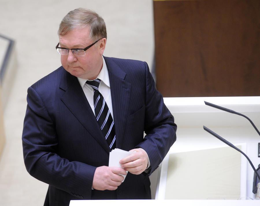 Сергей Степашин может стать ректором МГУ