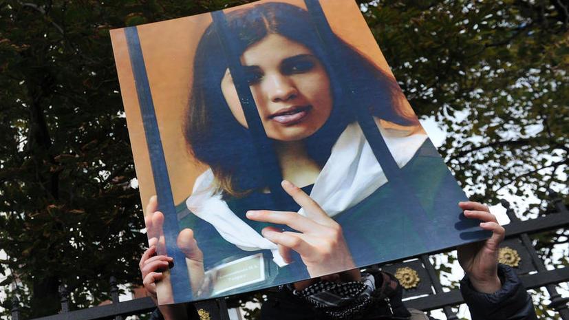 Доклад члена Совета по правам человека: голодовка Толоконниковой была организована извне