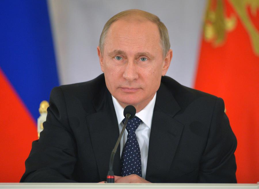 Владимир Путин: Индия заинтересована в режиме свободной торговли с Таможенным союзом