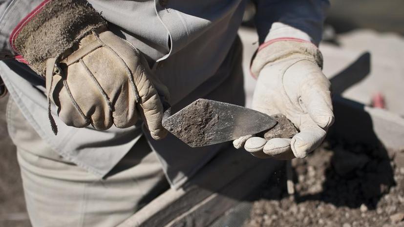 Раскопки в послевоенном Ираке привели археологов к «дому Авраама»