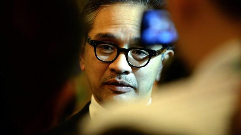 МИД Индонезии: Электронный шпионаж, который осуществлялся из посольства Австралии, может поссорить две страны