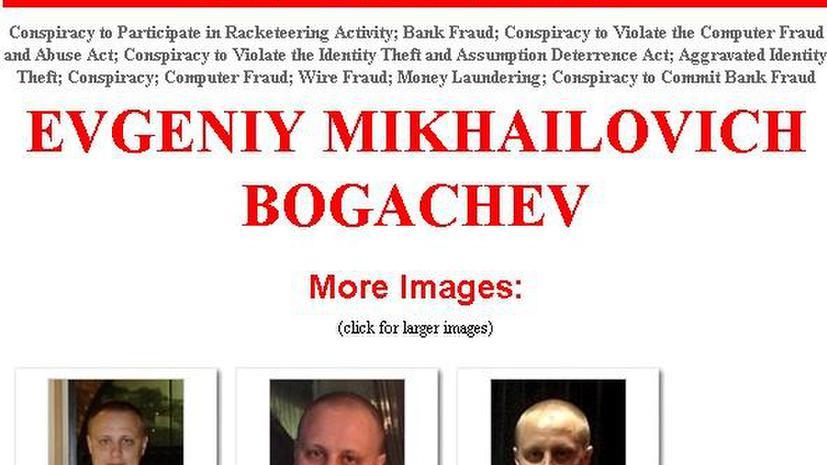 Хакер Евгений Богачёв стал злодеем для американцев и героем для россиян