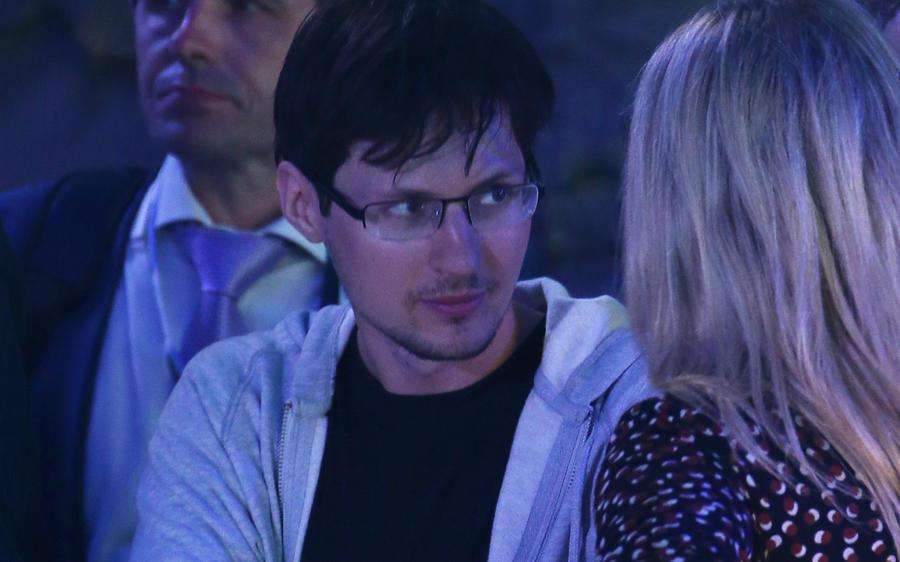 Павел Дуров вступил в контакт с музыкальными правообладателями