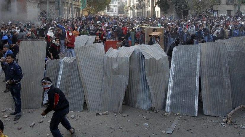 Жители египетских городов демонстративно игнорируют режим ЧП