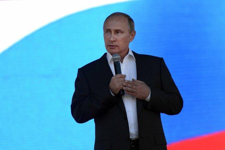 Немецкий журналист объяснил читателям, как понять Владимира Путина