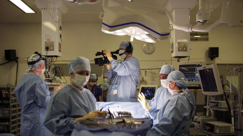 Британские врачи не доверяют собственным клиникам