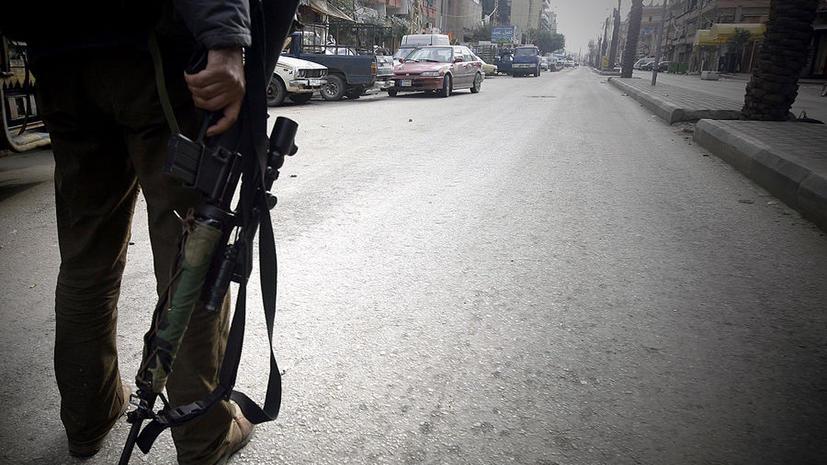 Сирийские христиане выступают на стороне Асада и готовы защищать свои церкви и монастыри от повстанцев