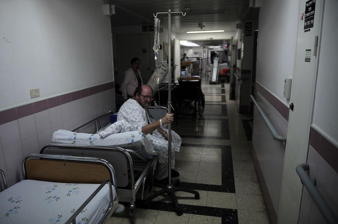 Британские врачи по ошибке кастрировали пациента