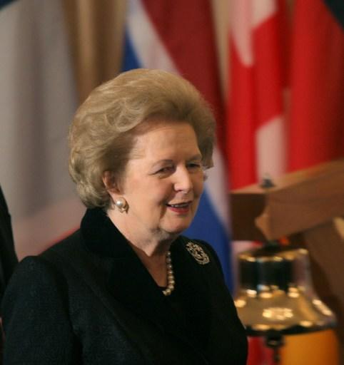 Маргарет Тэтчер предлагала заменить бастующих шахтёров солдатами