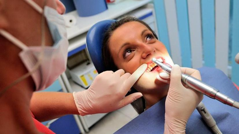 Стоматология во Франции становится «удовольствием для богатых»