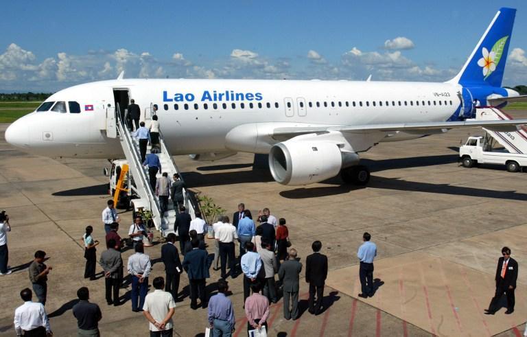 Авиакатастрофа в Лаосе: погибли 44 человека