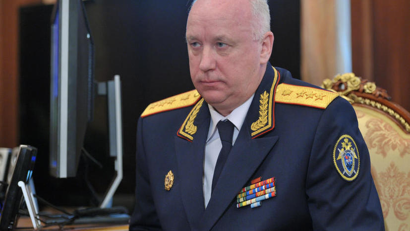 Глава СК РФ: Конфискацию имущества следует вернуть в УК
