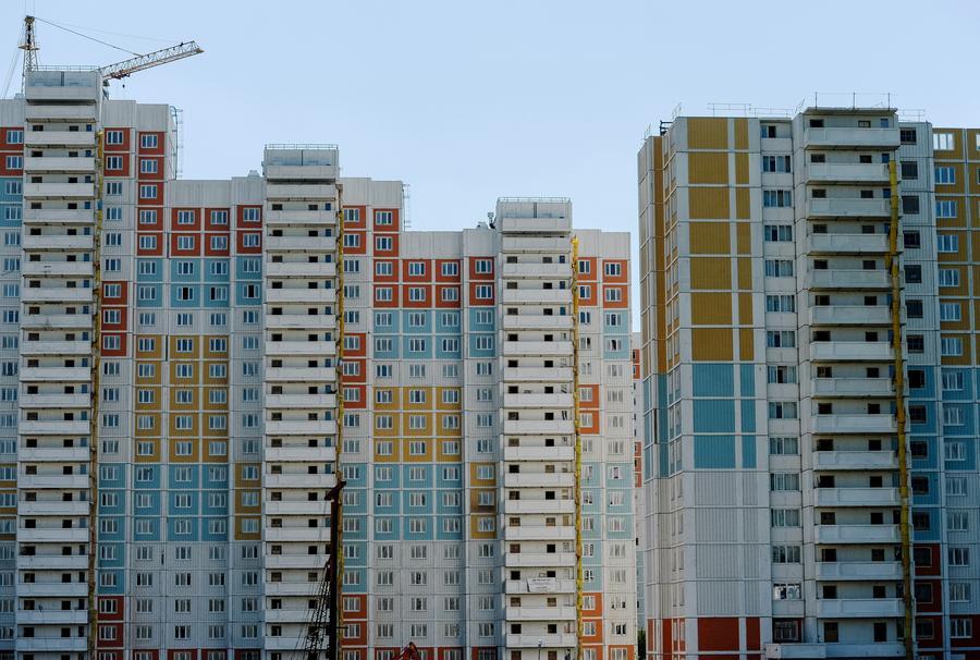СМИ: В России запретят проводить сделки с недвижимостью, по которой есть задолженность