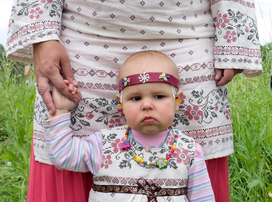 Иностранные граждане не смогут лишить усыновлённого ребёнка гражданства РФ