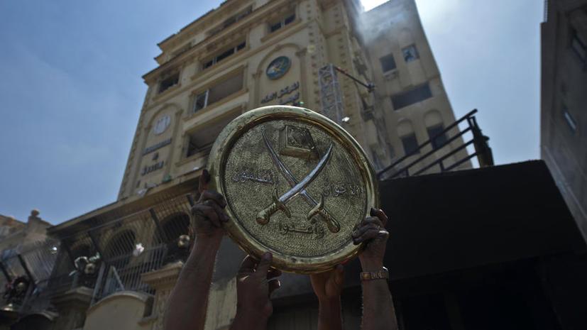 В Египте арестован один из лидеров «Братьев-мусульман»