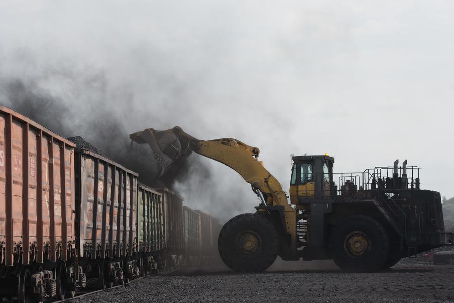 Казахстан готов поставлять уголь на Украину