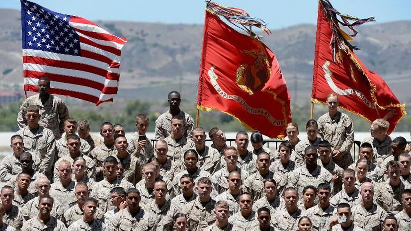 США проверят безопасность на своих военных объектах по всему миру