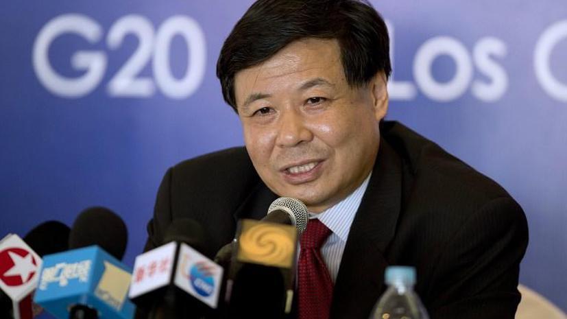 Китайские инвесторы просят американское правительство найти способ избежать дефолта