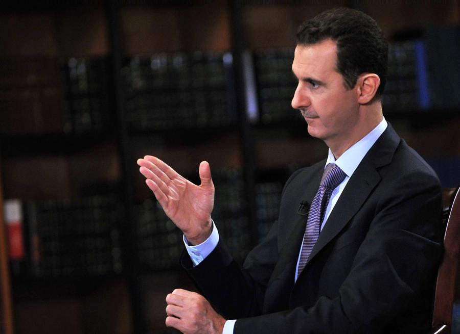 Башар Асад: поддержка Анкарой сирийских боевиков отразится на ситуации в самой Турции