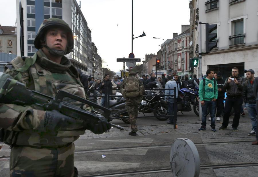 В Европе растёт напряжение на фоне сообщений о возможных терактах