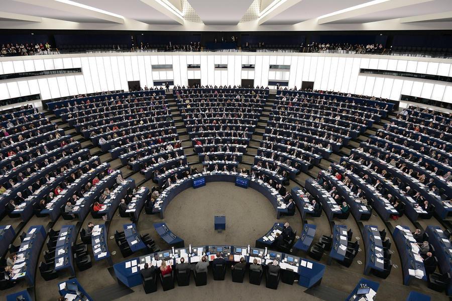 В Европарламенте осуждают внедрение украинских олигархов во власть
