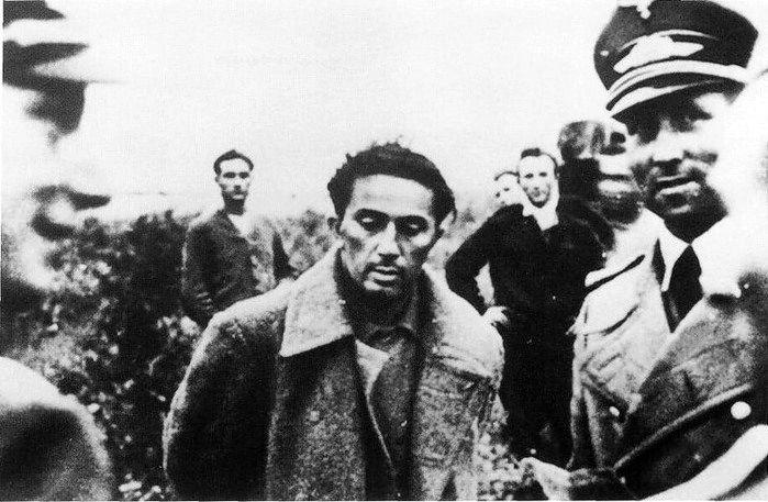 Немецкая газета: Сын Сталина был предателем