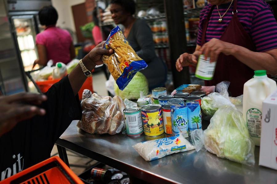 Эксперты: Независимость Шотландии приведёт к скачку цен на продукты питания
