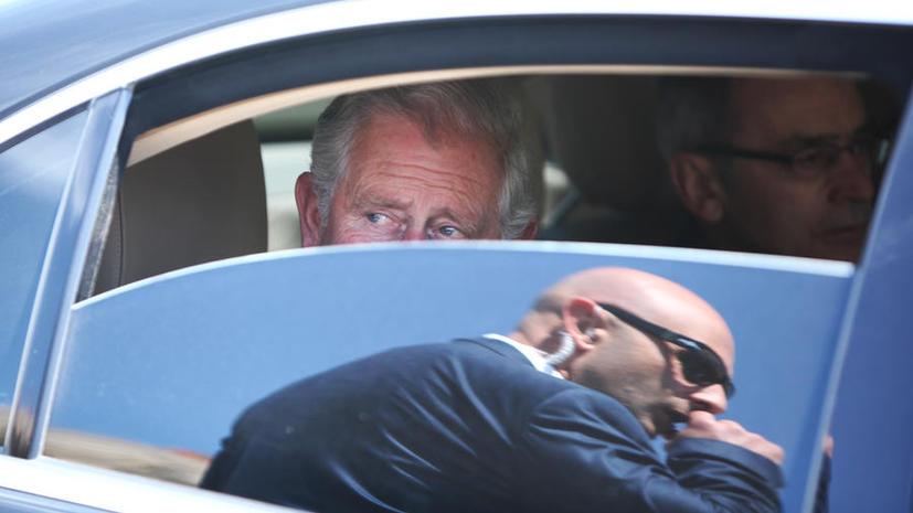 CМИ: Принц Чарльз готовится провести «тихую конституционную революцию»