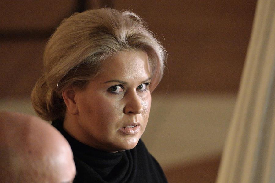 Суд продлил домашний арест Евгении Васильевой, запретил ей гулять и общаться с журналистами