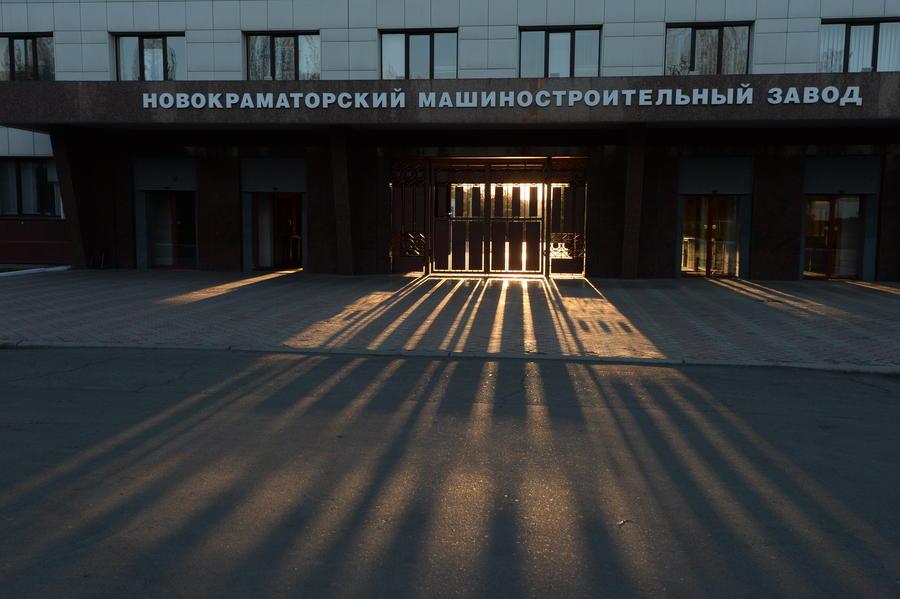 Государственный переворот на Украине усугубил промышленный обвал в стране
