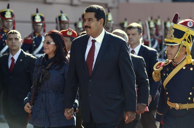 Николас Мадуро направит военных в штат лидера оппозиции Венесуэлы