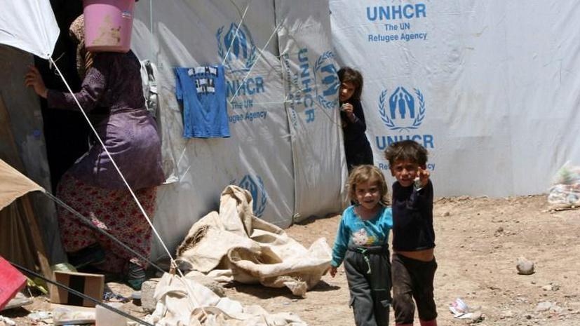 На помощь Сирии ООН попросила рекордные $5,2 млрд