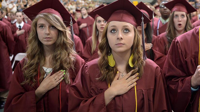 Скандал в Гарварде: более 100 студентов уличены в жульничестве