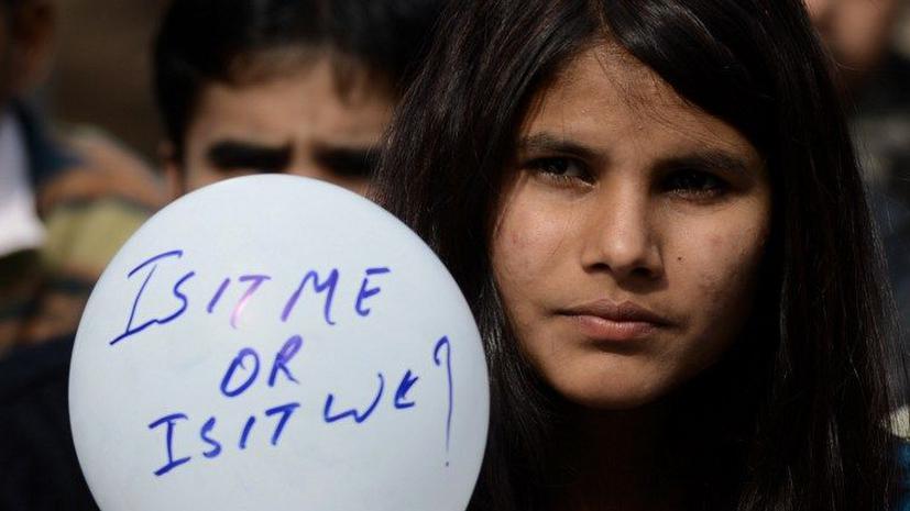 В Индии открылся специальный «женский суд»
