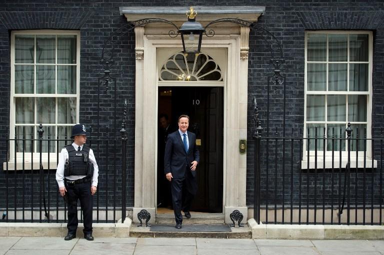 Наплыв безработных из Евросоюза обеспокоил Великобританию