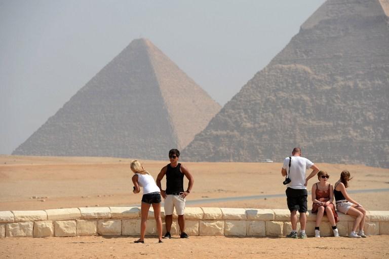 Один доллар, чтобы построить Великий египетский музей