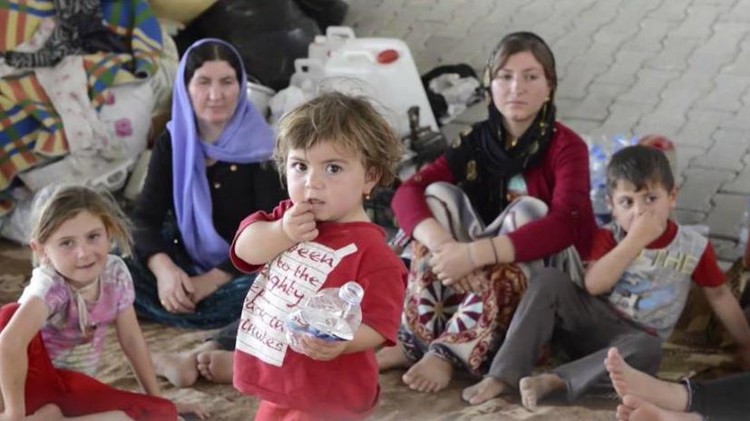 Без суда и следствия: в Турции отпустили подозреваемых в работорговле