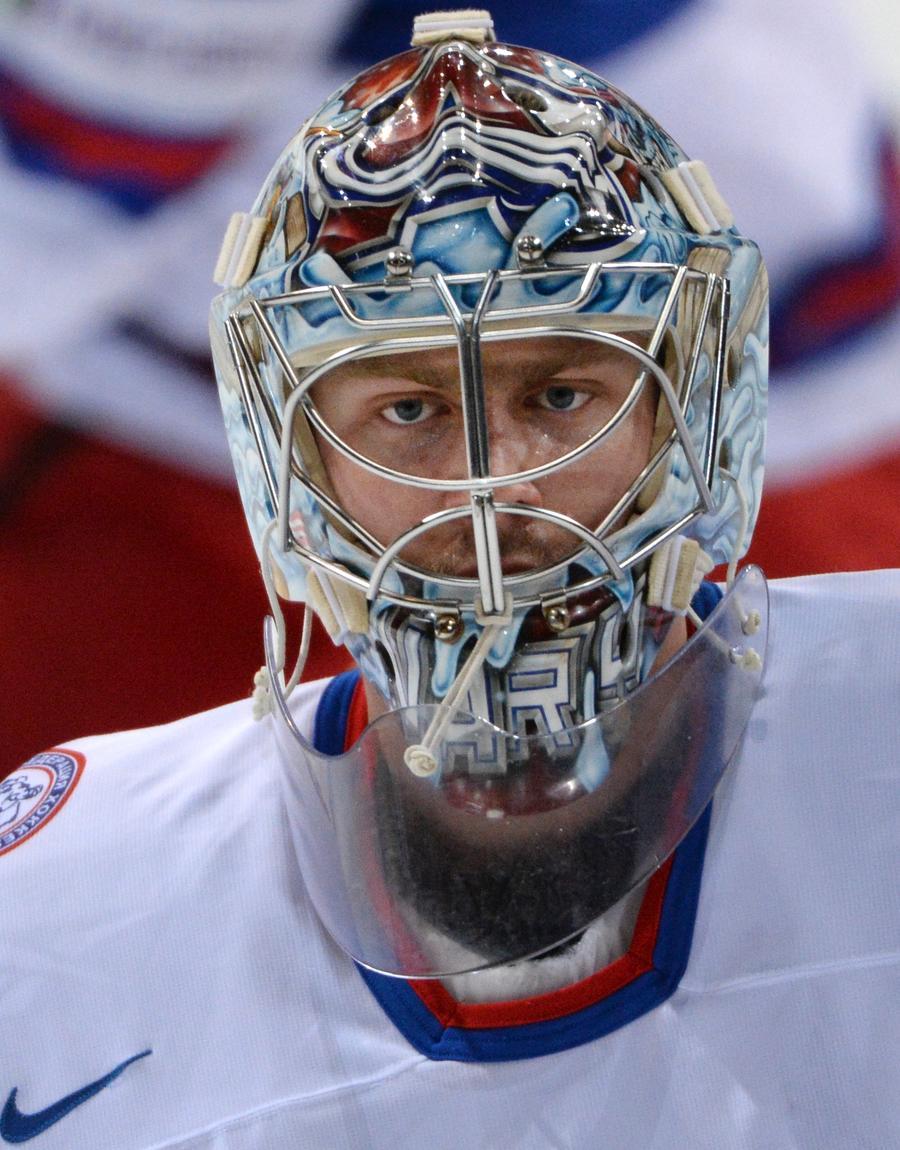Хоккеисту Семёну Варламову предъявлены официальные обвинения
