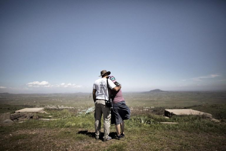 Отдых с риском для жизни: западные агентства предлагают туры в зоны военных конфликтов
