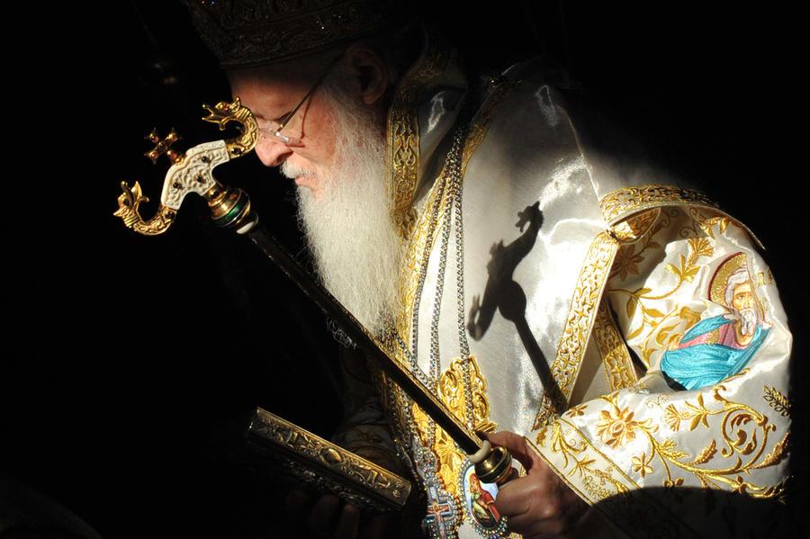Константинопольский патриарх впервые за тысячу лет прибудет на интронизацию Папы Римского