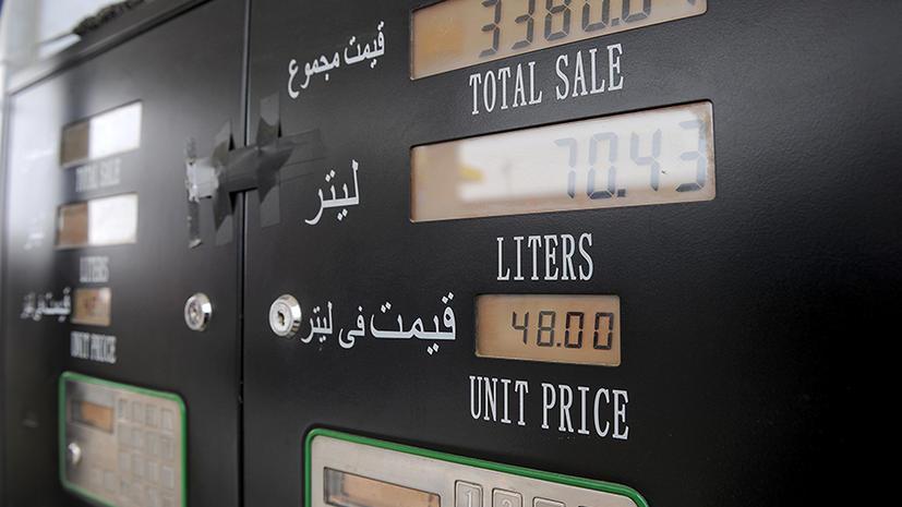 Британская компания «заливает» страны третьего мира токсичным топливом