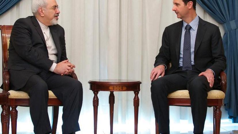 Башар Асад: Ваххабизм угрожает всему миру