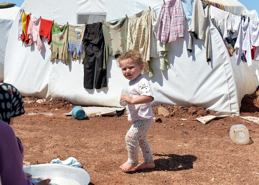 СМИ: Остановить войну в Сирии может только Россия
