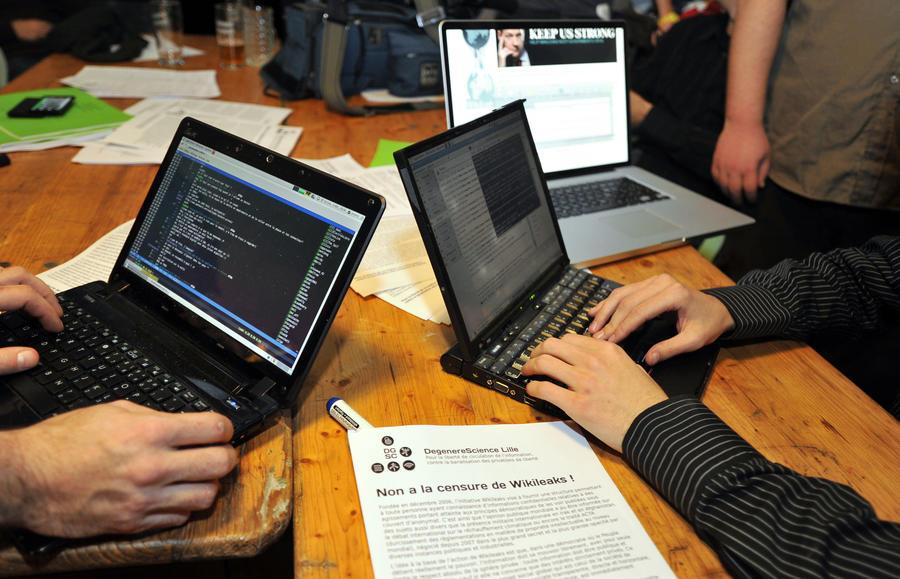 Эксперт: США угрожают кибербезопасности Австралии