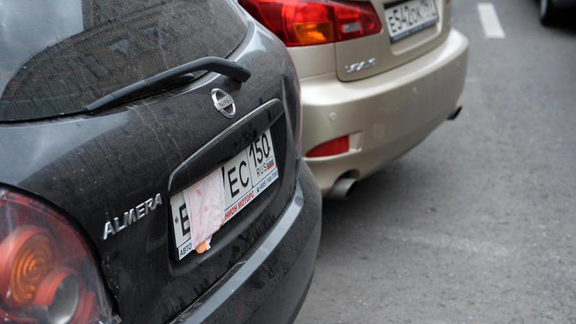 Стоимость машин, на которых смогут ездить чиновники, будет прописана законодательно