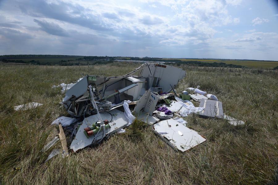 СМИ: Минобороны Малайзии оценит возможность доступа экспертов к месту крушения Boeing на Украине