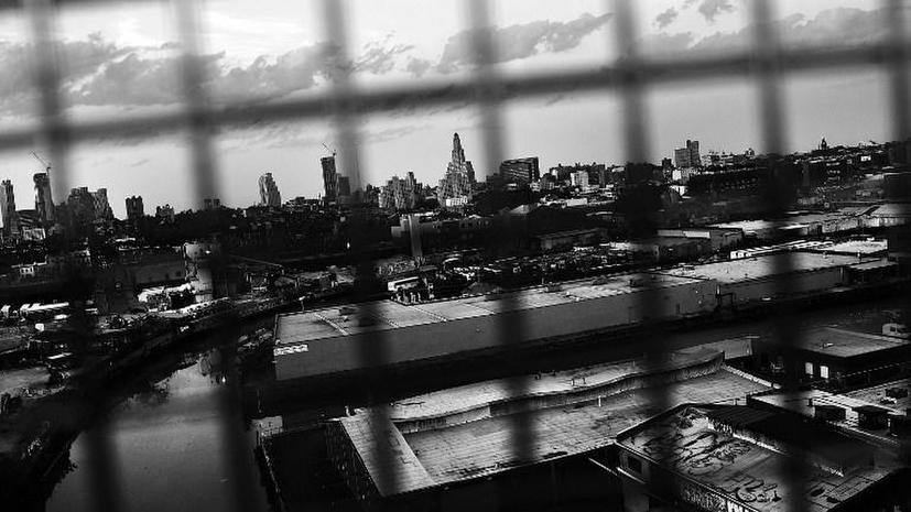 Американский фотограф создал выставку из фотографий своих соседей