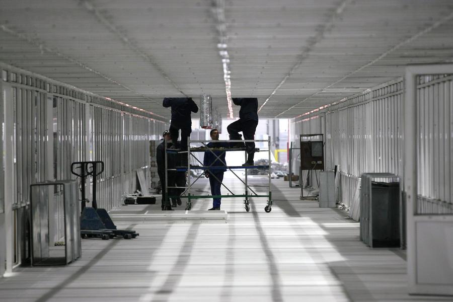 Роснано откроет магазины будущего