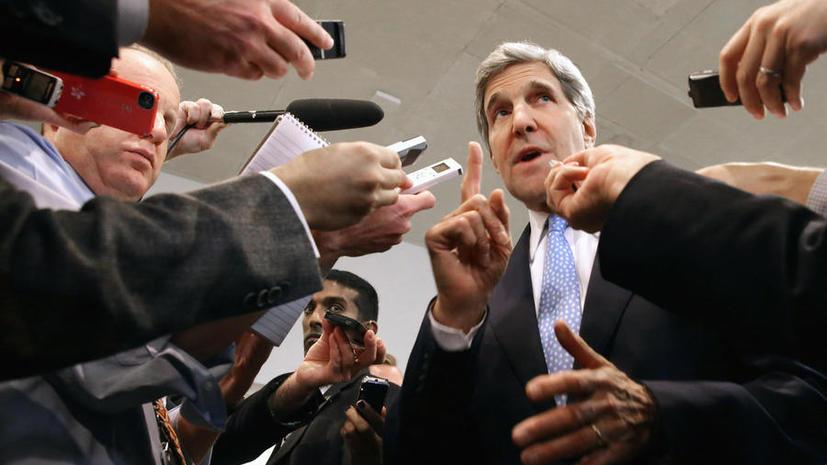 США в течение года вели тайные переговоры с Ираном